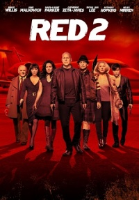 Regarder le film Red 2