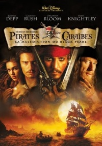Pirates Des Caraibes, La Malediction Du Black Pearl